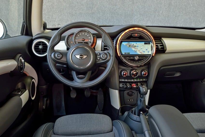DRIVEN: F56 MINI Cooper, Cooper S in Puerto Rico Image #231902