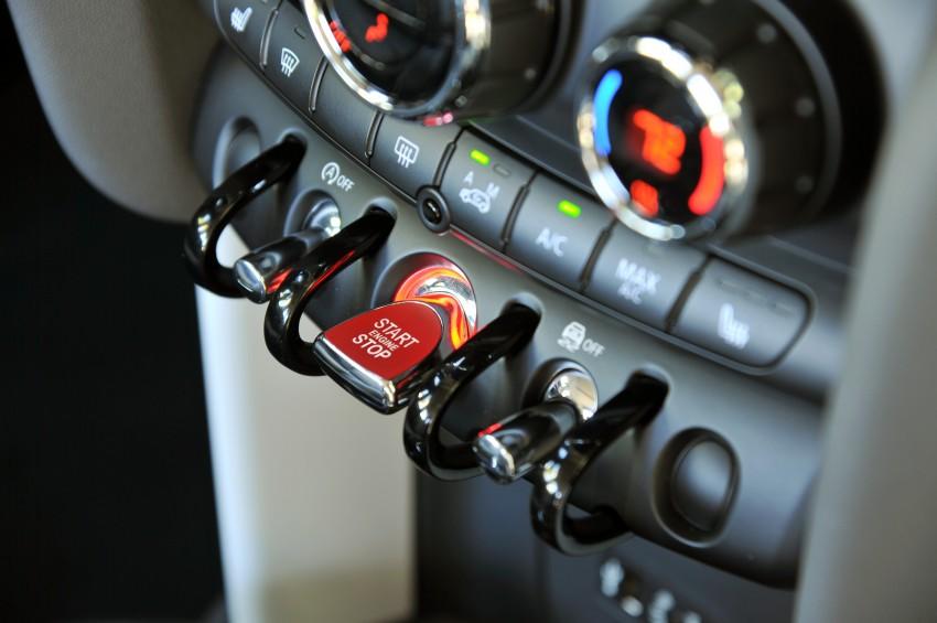 DRIVEN: F56 MINI Cooper, Cooper S in Puerto Rico Image #231894