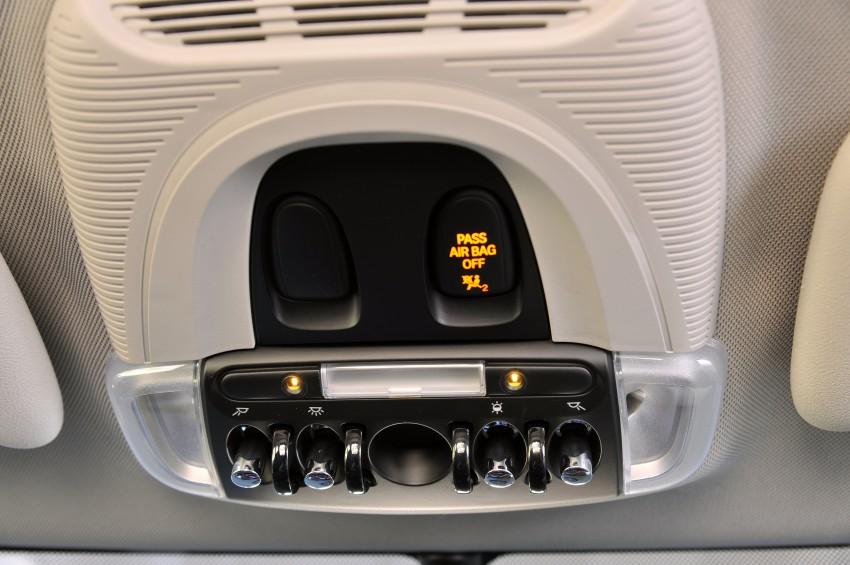 DRIVEN: F56 MINI Cooper, Cooper S in Puerto Rico Image #231896