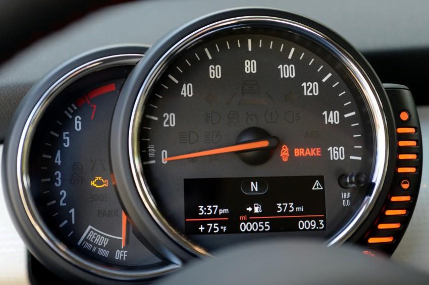 DRIVEN: F56 MINI Cooper, Cooper S in Puerto Rico Image #231888