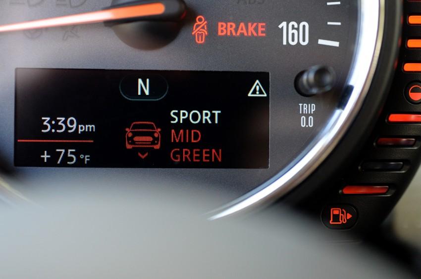 DRIVEN: F56 MINI Cooper, Cooper S in Puerto Rico Image #231883