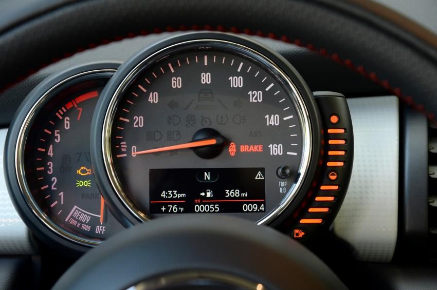 DRIVEN: F56 MINI Cooper, Cooper S in Puerto Rico Image #231864