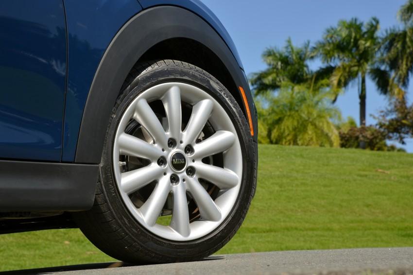 DRIVEN: F56 MINI Cooper, Cooper S in Puerto Rico Image #231861