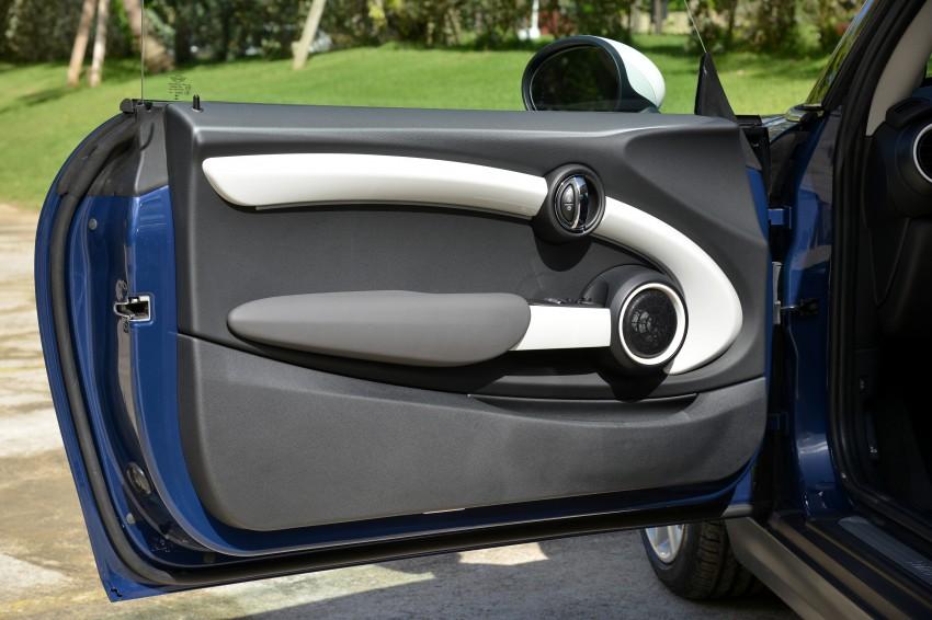 DRIVEN: F56 MINI Cooper, Cooper S in Puerto Rico Image #231855