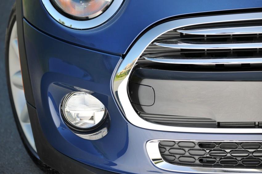 DRIVEN: F56 MINI Cooper, Cooper S in Puerto Rico Image #231848