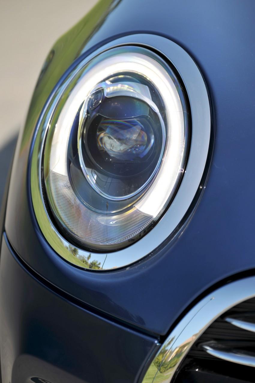 DRIVEN: F56 MINI Cooper, Cooper S in Puerto Rico Image #231849