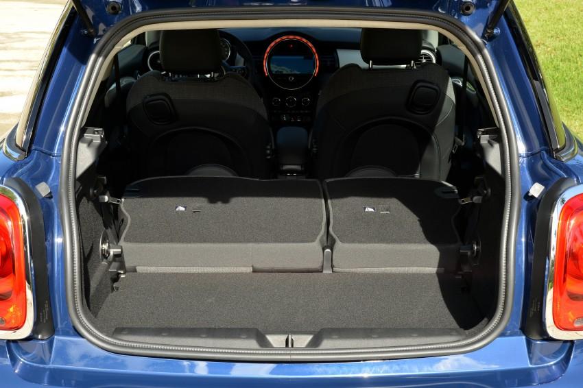 DRIVEN: F56 MINI Cooper, Cooper S in Puerto Rico Image #231842