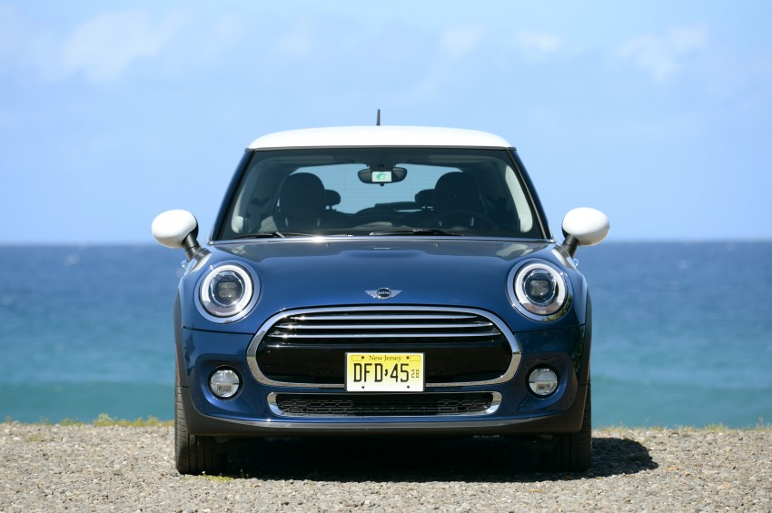 DRIVEN: F56 MINI Cooper, Cooper S in Puerto Rico Image #231830