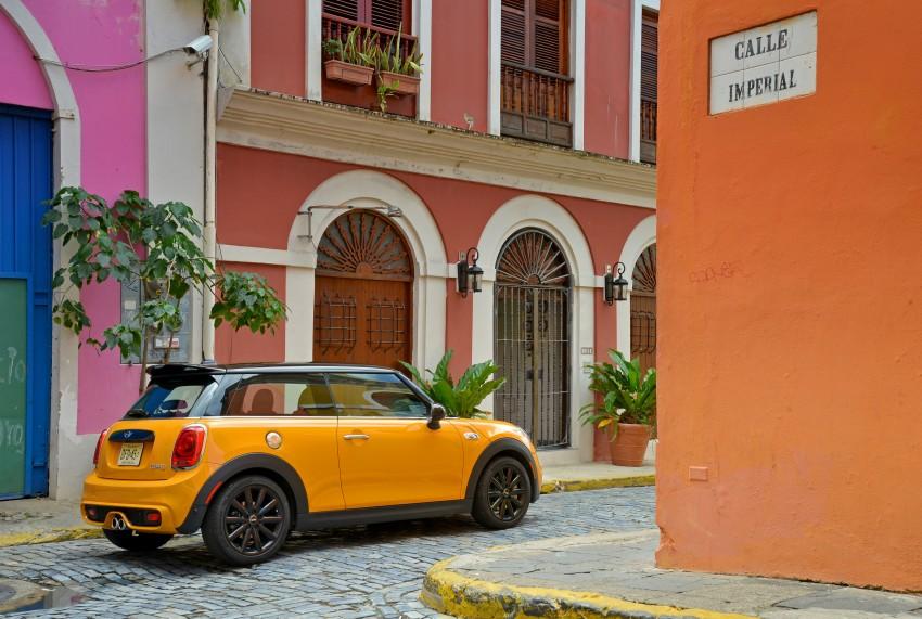 DRIVEN: F56 MINI Cooper, Cooper S in Puerto Rico Image #231701