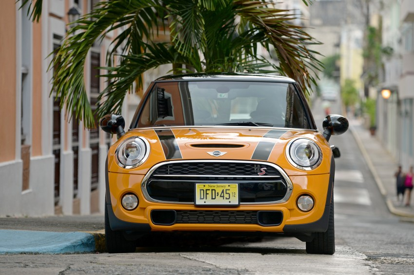 DRIVEN: F56 MINI Cooper, Cooper S in Puerto Rico Image #231702