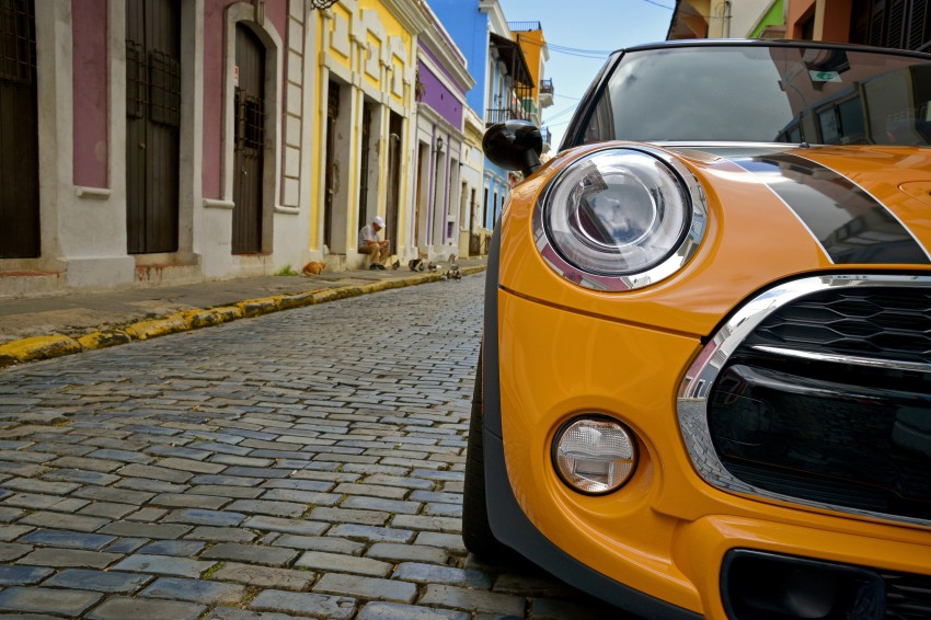 DRIVEN: F56 MINI Cooper, Cooper S in Puerto Rico Image #231698
