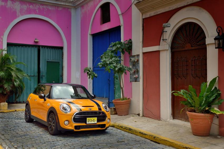 DRIVEN: F56 MINI Cooper, Cooper S in Puerto Rico Image #231699