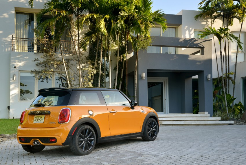 DRIVEN: F56 MINI Cooper, Cooper S in Puerto Rico Image #231695