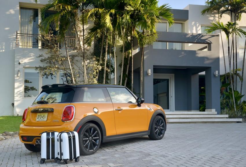 DRIVEN: F56 MINI Cooper, Cooper S in Puerto Rico Image #231689