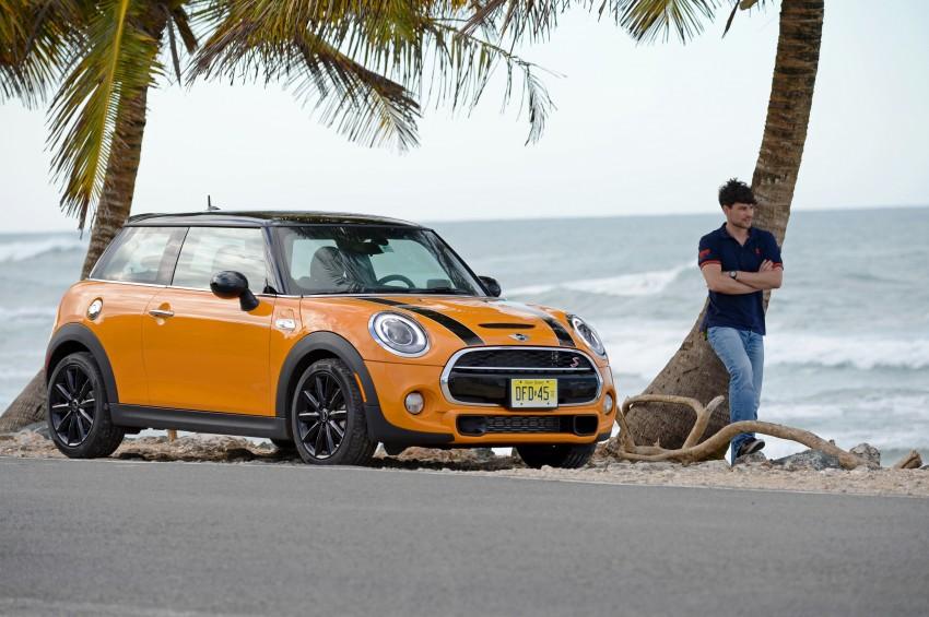 DRIVEN: F56 MINI Cooper, Cooper S in Puerto Rico Image #231690