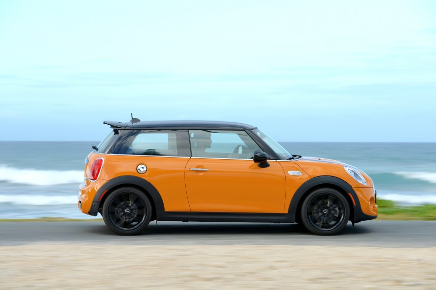 DRIVEN: F56 MINI Cooper, Cooper S in Puerto Rico Image #231685