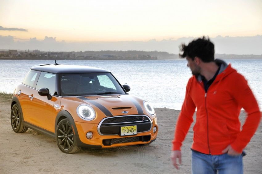 DRIVEN: F56 MINI Cooper, Cooper S in Puerto Rico Image #231680