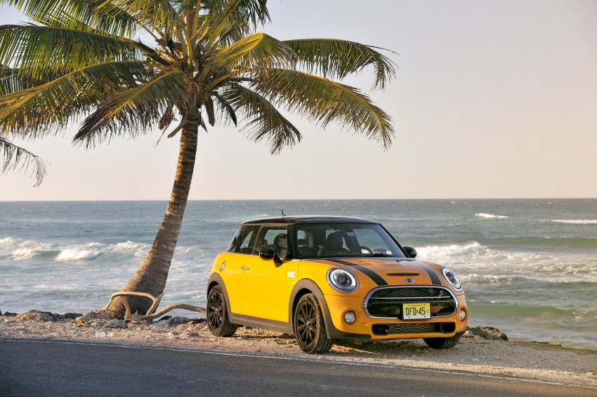 DRIVEN: F56 MINI Cooper, Cooper S in Puerto Rico Image #231681