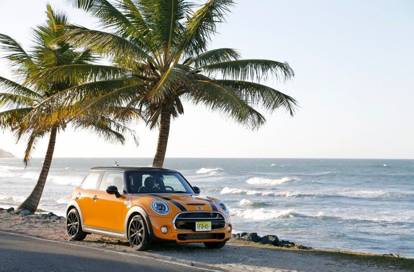 DRIVEN: F56 MINI Cooper, Cooper S in Puerto Rico Image #231676