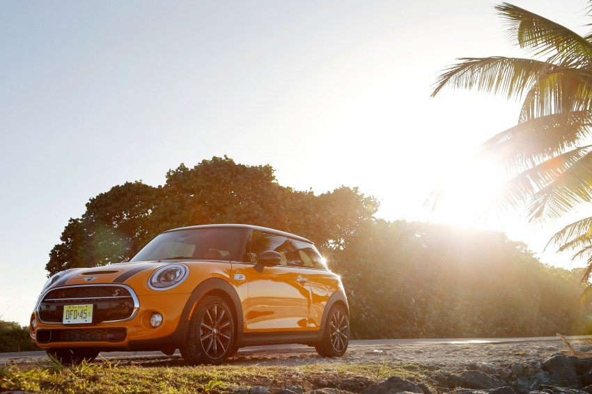 DRIVEN: F56 MINI Cooper, Cooper S in Puerto Rico Image #231677