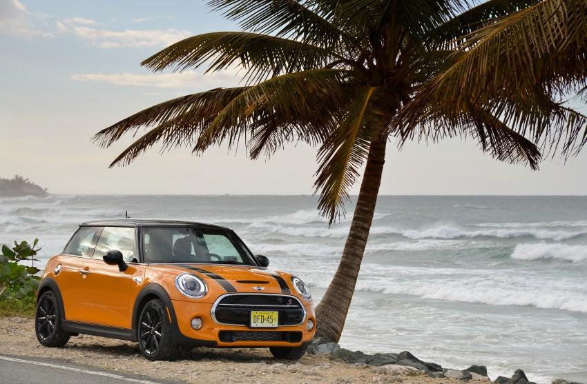 DRIVEN: F56 MINI Cooper, Cooper S in Puerto Rico Image #231673