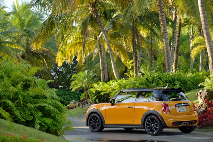 DRIVEN: F56 MINI Cooper, Cooper S in Puerto Rico Image #231663