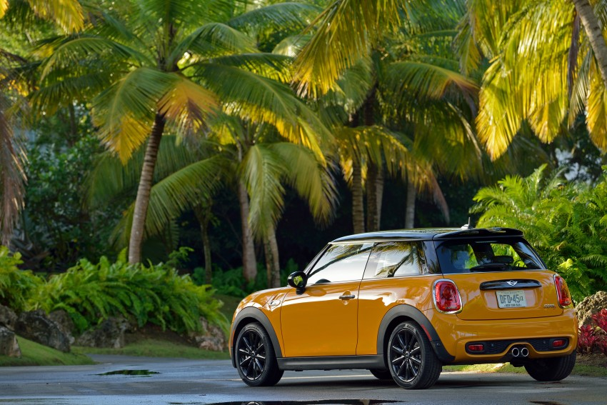 DRIVEN: F56 MINI Cooper, Cooper S in Puerto Rico Image #231664