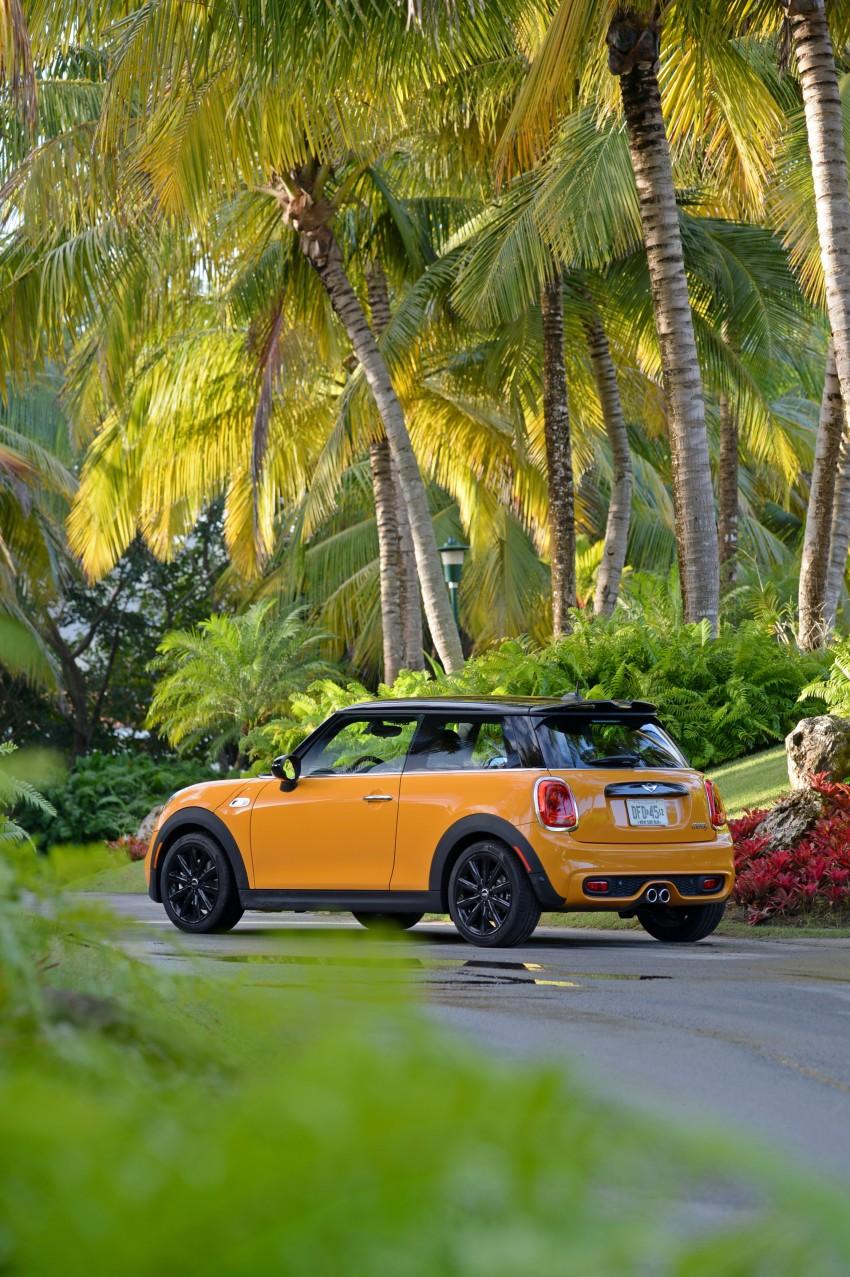 DRIVEN: F56 MINI Cooper, Cooper S in Puerto Rico Image #231665