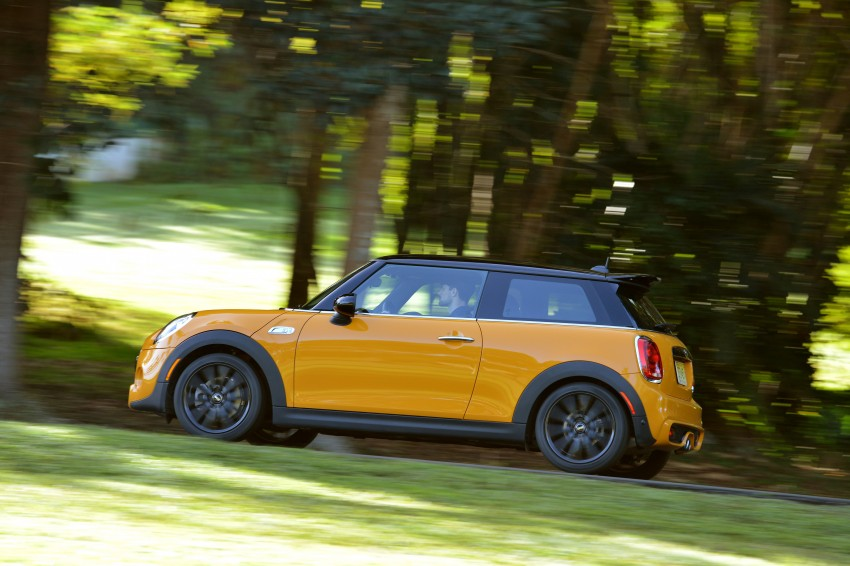 DRIVEN: F56 MINI Cooper, Cooper S in Puerto Rico Image #231652