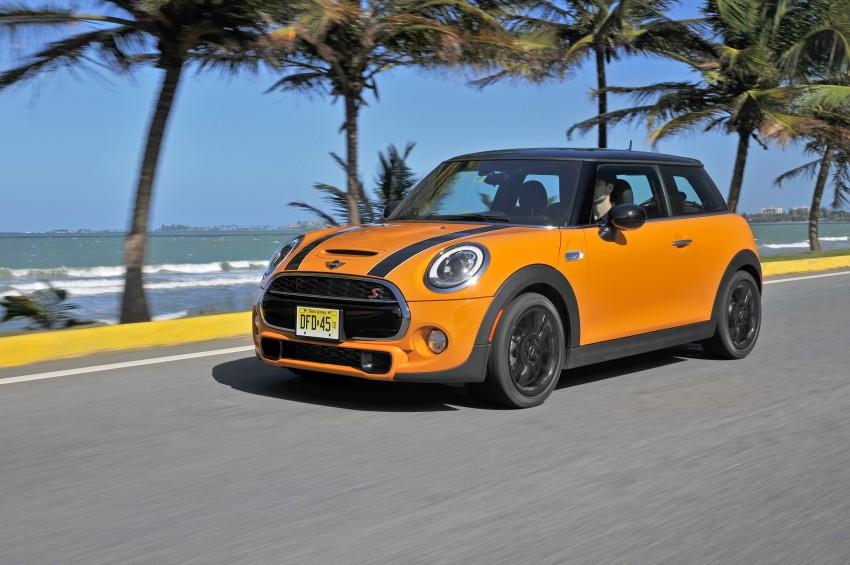 DRIVEN: F56 MINI Cooper, Cooper S in Puerto Rico Image #231640