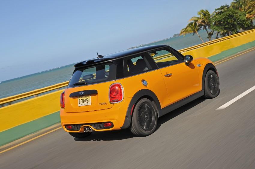 DRIVEN: F56 MINI Cooper, Cooper S in Puerto Rico Image #231641
