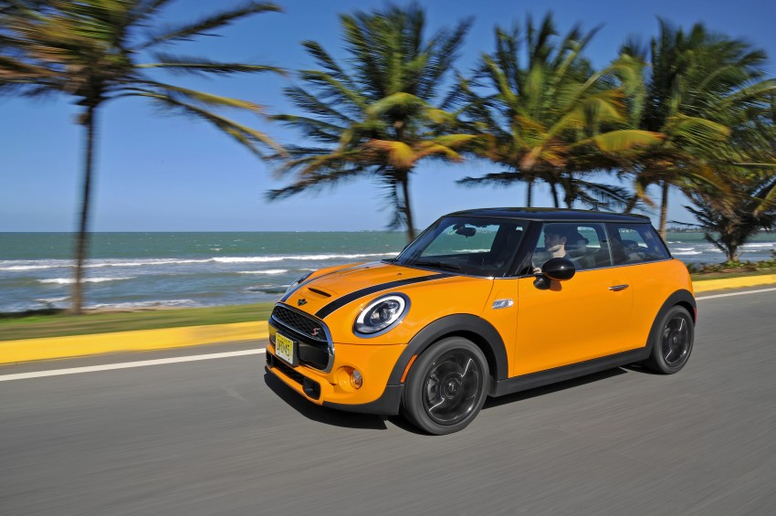 DRIVEN: F56 MINI Cooper, Cooper S in Puerto Rico Image #231636