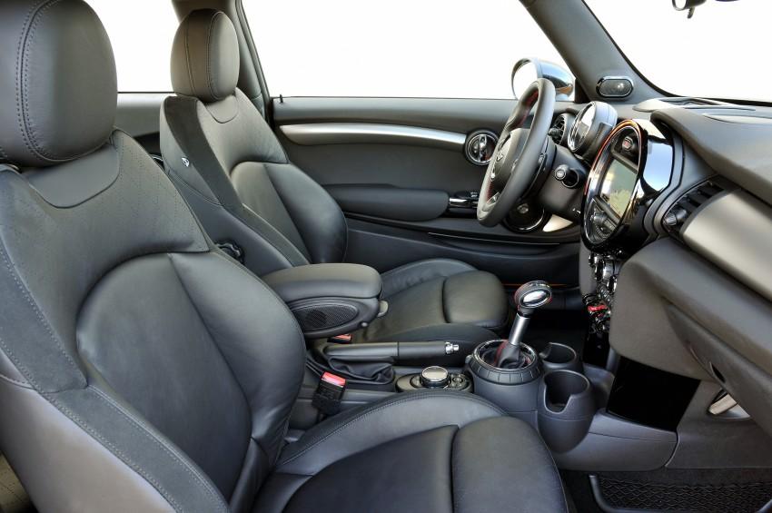 DRIVEN: F56 MINI Cooper, Cooper S in Puerto Rico Image #231626