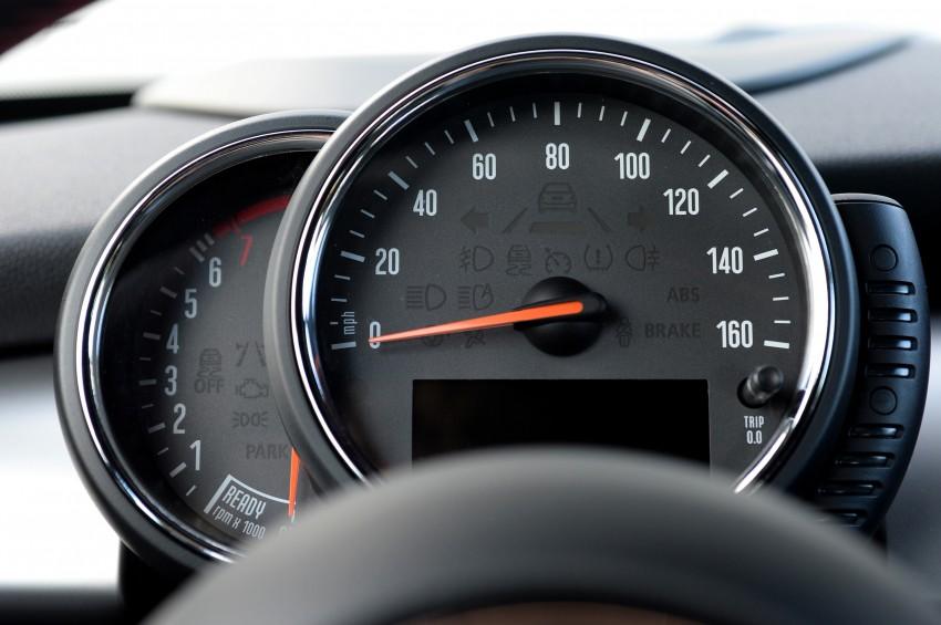 DRIVEN: F56 MINI Cooper, Cooper S in Puerto Rico Image #231628