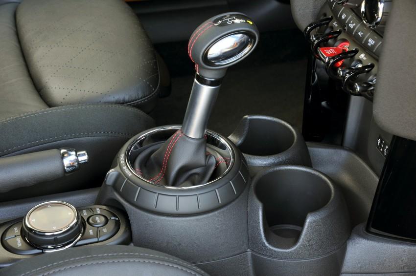 DRIVEN: F56 MINI Cooper, Cooper S in Puerto Rico Image #231622