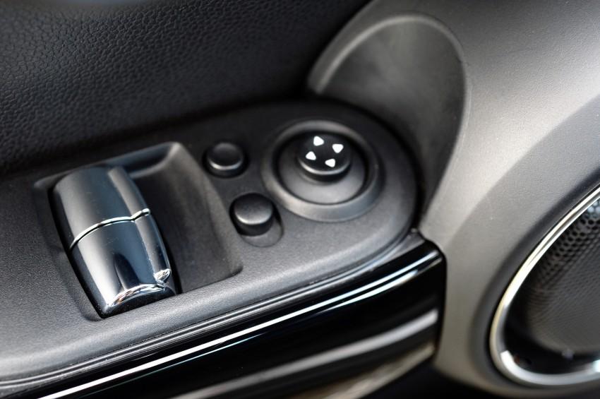 DRIVEN: F56 MINI Cooper, Cooper S in Puerto Rico Image #231609