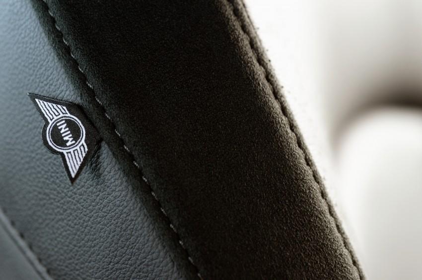 DRIVEN: F56 MINI Cooper, Cooper S in Puerto Rico Image #231604