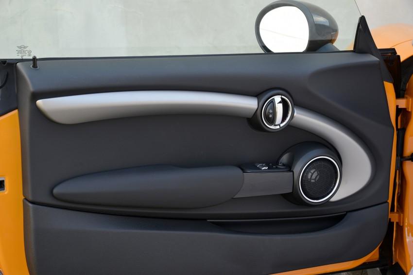 DRIVEN: F56 MINI Cooper, Cooper S in Puerto Rico Image #231587