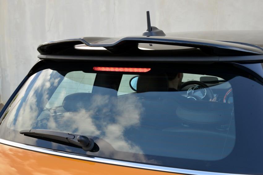 DRIVEN: F56 MINI Cooper, Cooper S in Puerto Rico Image #231588