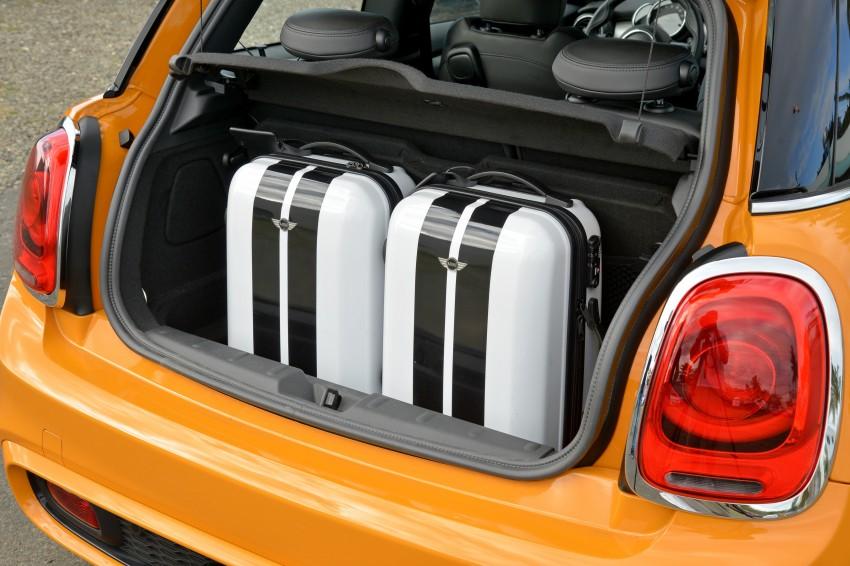 DRIVEN: F56 MINI Cooper, Cooper S in Puerto Rico Image #231583