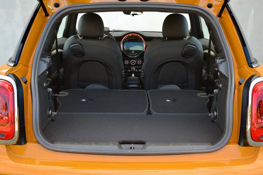 DRIVEN: F56 MINI Cooper, Cooper S in Puerto Rico Image #231584