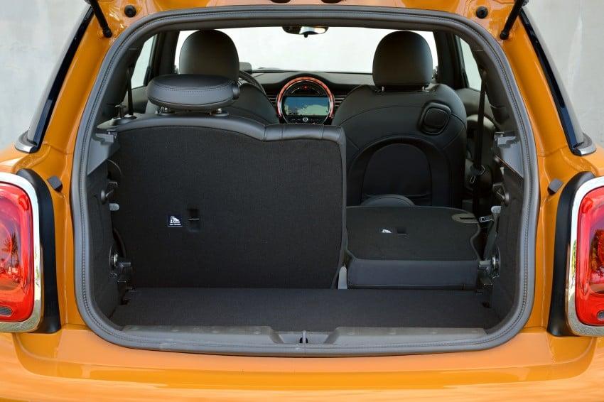 DRIVEN: F56 MINI Cooper, Cooper S in Puerto Rico Image #231585