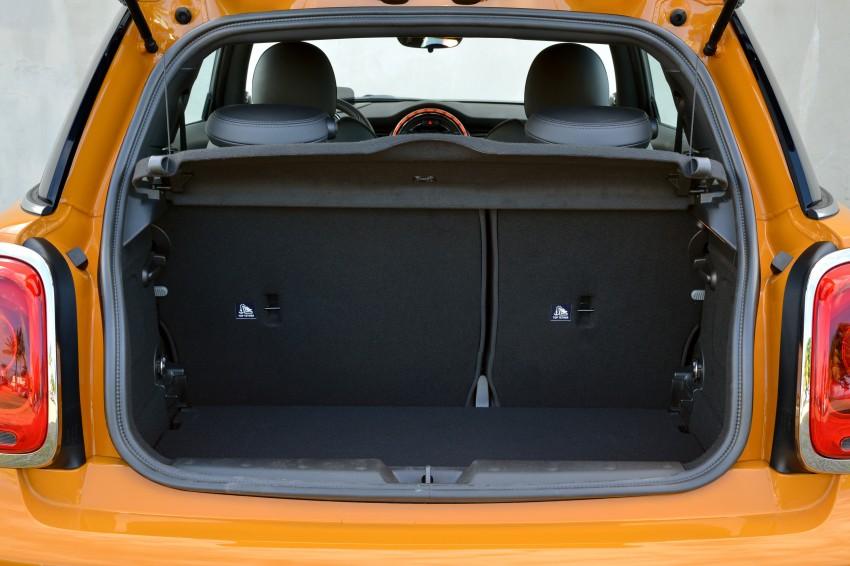 DRIVEN: F56 MINI Cooper, Cooper S in Puerto Rico Image #231582