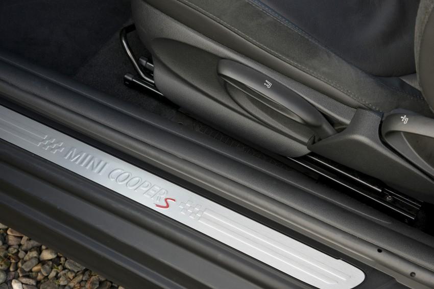 DRIVEN: F56 MINI Cooper, Cooper S in Puerto Rico Image #231576
