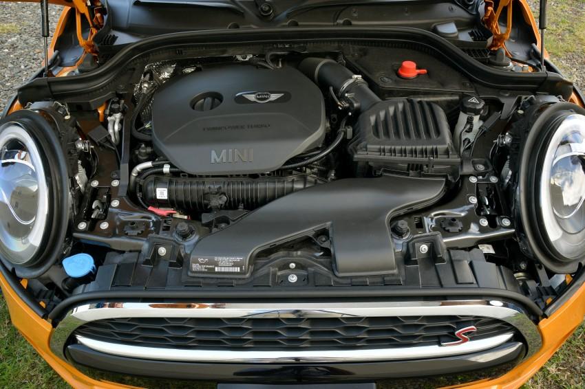 DRIVEN: F56 MINI Cooper, Cooper S in Puerto Rico Image #231578