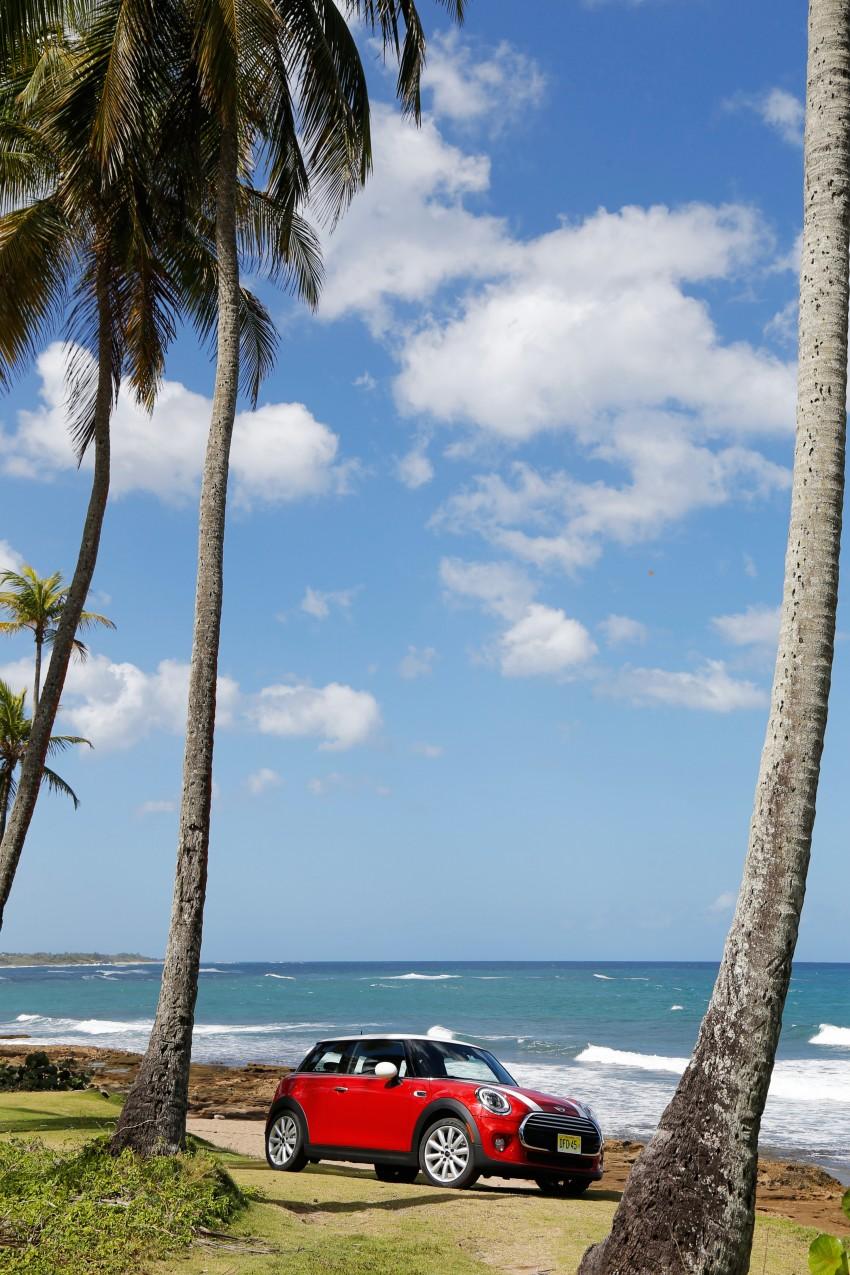 DRIVEN: F56 MINI Cooper, Cooper S in Puerto Rico Image #231829