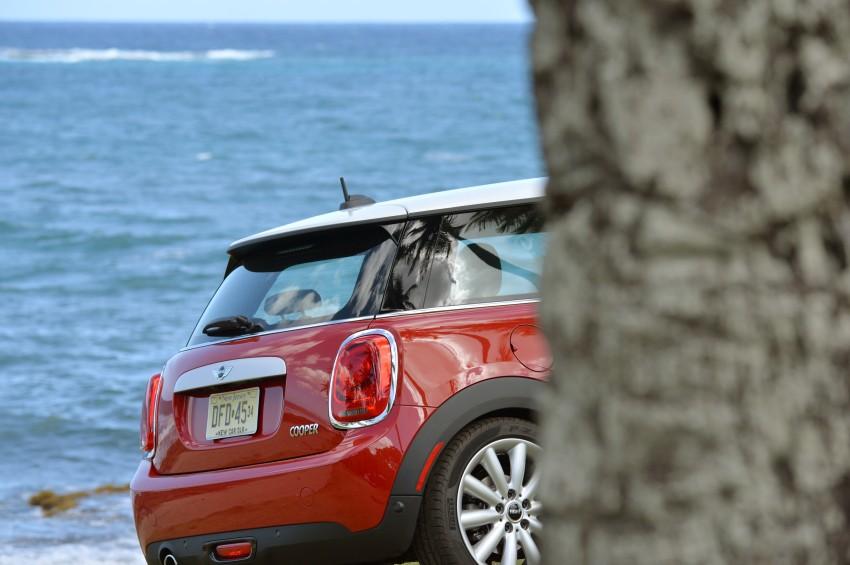DRIVEN: F56 MINI Cooper, Cooper S in Puerto Rico Image #231820
