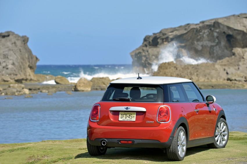 DRIVEN: F56 MINI Cooper, Cooper S in Puerto Rico Image #231824