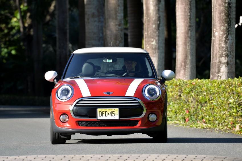 DRIVEN: F56 MINI Cooper, Cooper S in Puerto Rico Image #231817