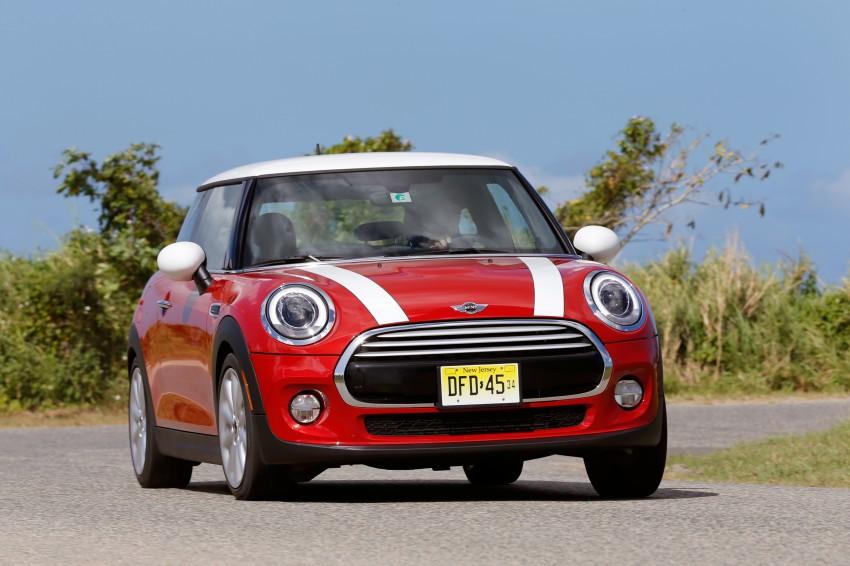 DRIVEN: F56 MINI Cooper, Cooper S in Puerto Rico Image #231803